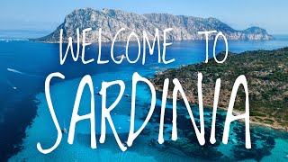 Welcome to Sardinia - Italy - Travel video