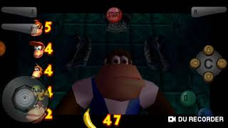 MORE BACKTRACKING | Donkey Kong 64 (Reboot) Part 8
