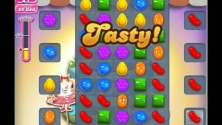Candy Crush Saga - Level 207