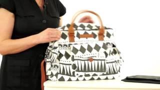 видео Купить сумку для мамы Babymel