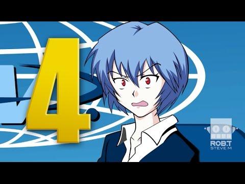 Anime News 4 (Especial de Preguntas)
