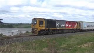 Train 321