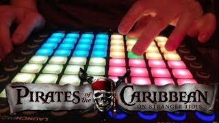 Download He's a Pirate - Pirates of the Caribbean Theme (Launchpad Cover) Mp3 and Videos