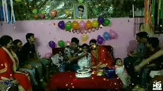Saal bhar me sab se pyara hota hain ek din $ Happy Happy Birthday- Hardik...