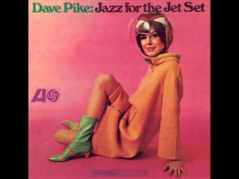 Dave Pike - Sunny