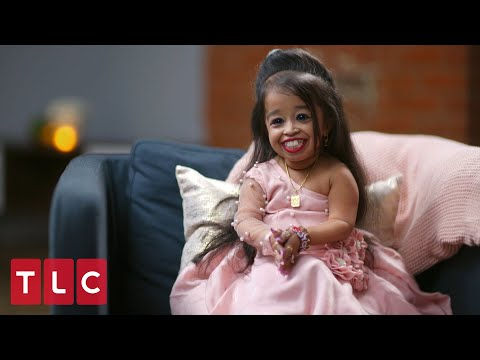 How Jyoti Became Famous | World's Smallest Woman: Meet Jyoti