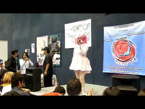 karaoke CCJM 35 - twinkle snow