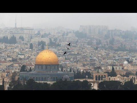 بنس يزور القدس لعدة مرات لكنه يزورها بقلبه ملايين المرات.. لماذا القدس؟…  - نشر قبل 1 ساعة