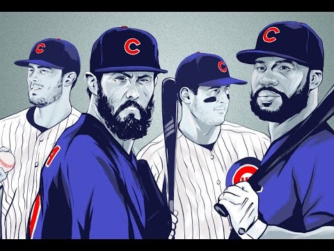 """Chicago Cubs 2016 World Series Mini-Movie: """"108 Years in the Making"""" ᴴᴰ  *Chills*"""