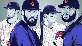 Chicago Cubs 2016 World Series Mini-Movie: