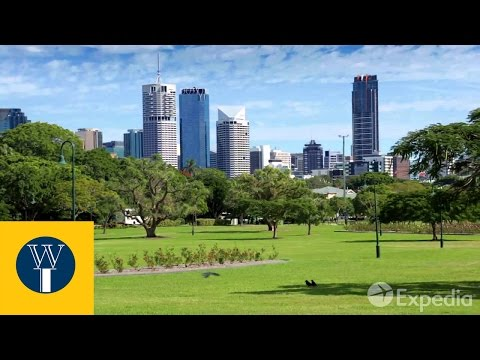 Brisbane Vacation Travel Guide (Australia) - World Travel
