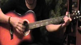 уроки гитарные курсы. заочная ученица-3 мес обучения