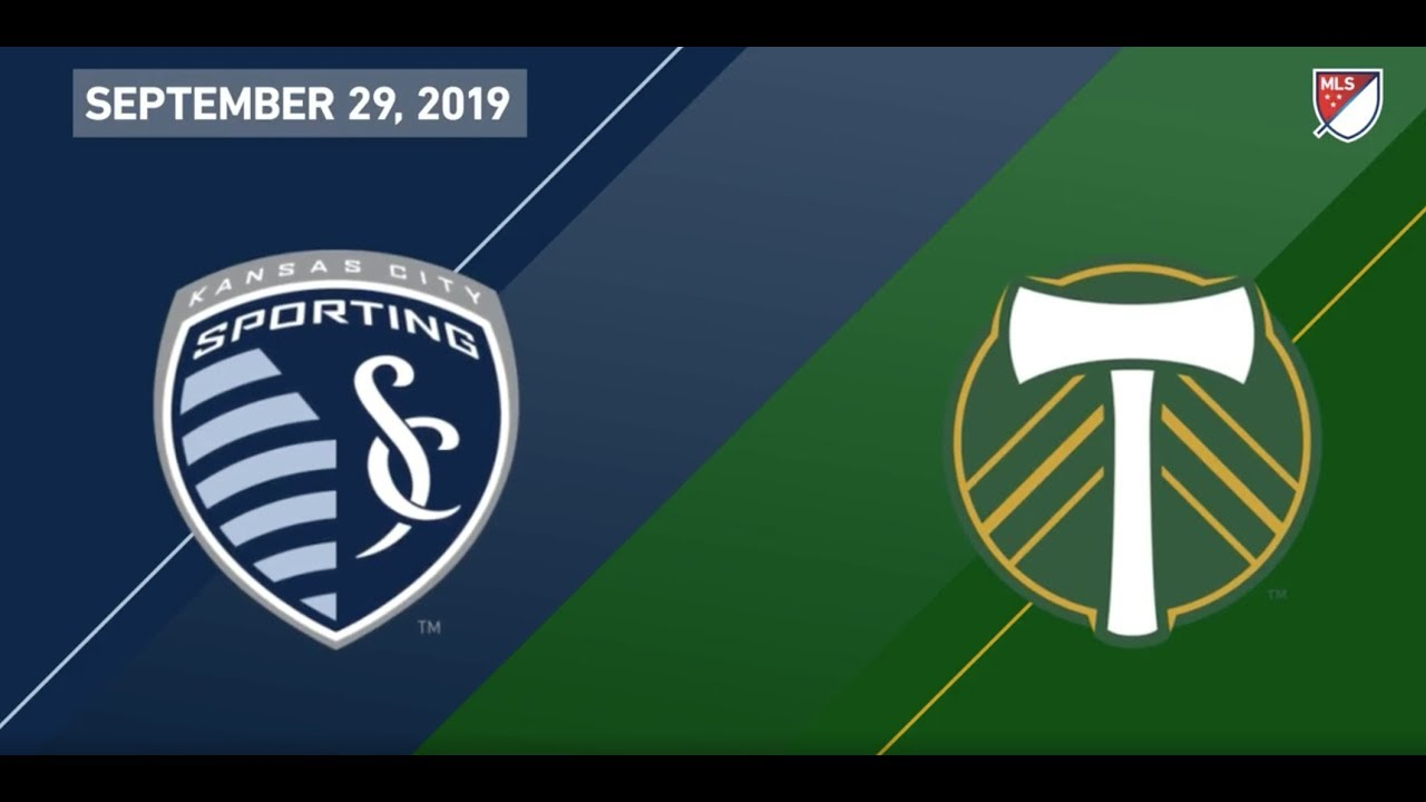 Timbers v SKC | HIGHLIGHTS 9/29/2019