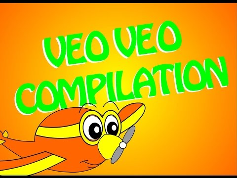 Canzoni per Bambini - Veo Veo Compilation