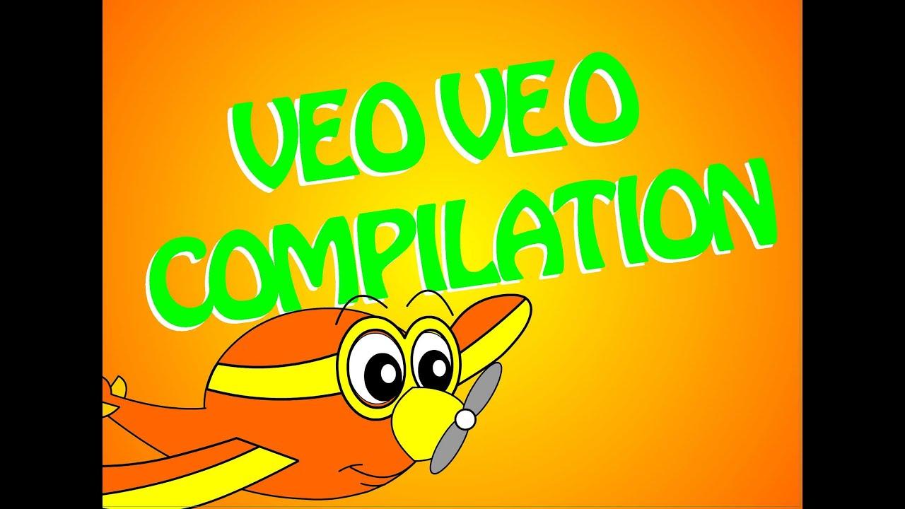 Canzoni per bambini veo veo compilation youtube for Canzoni per bambini veo veo