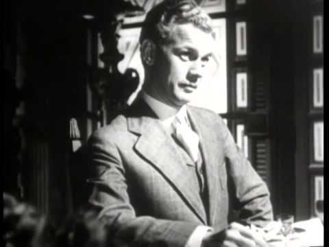 The Magnificent Ambersons Trailer 1942