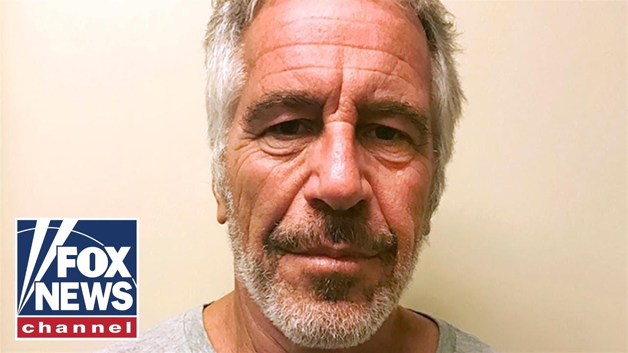 FOX News DOJ confirms Epstein had been taken off suicide watch prior to his death