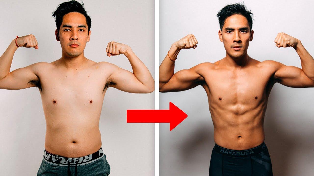 4 ways to burn body fat