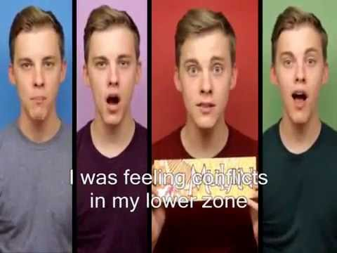 After Ever After 2 - Disney PARODY (Lyrics on screen) by Jon Cozart