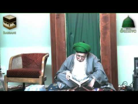 Salawat Nooraniyah By Imam Ahmad Al Badawi