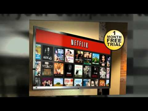 Why Wait? Take the Netflix Free Trial Offer Now!