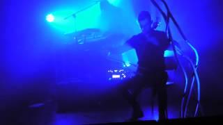 Diary Of Dreams - Die Gassen Der Stadt (Live in Hamburg, Markthalle, 12.04.2014)