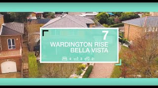7 Wardington Rise, Bella Vista