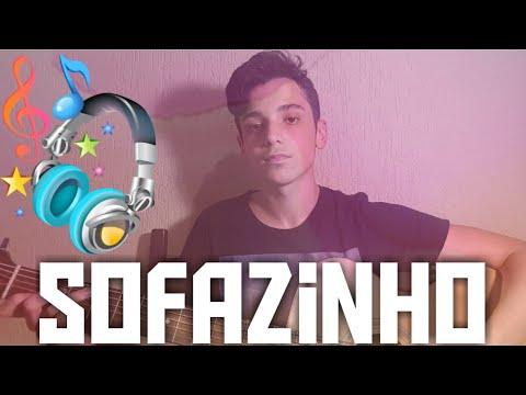 Sofazinho - Luan Santana ft Jorge e Matheus - Cover Acústico - Guilherme Porto