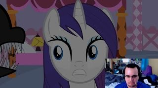 A Brony Reacts - Your Nightmare