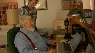 Last Golden Links: Yiddish Treasures - Full Length Interview with Theo Bikel
