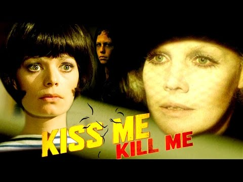 Kiss Me Kill Me | Baba Yaga (The Devil Witch) | Horror Movie | Carroll Baker, George Eastman