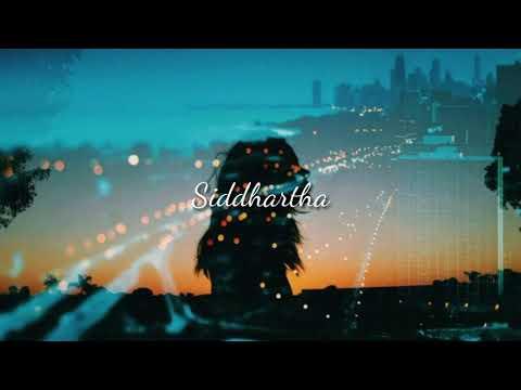 Nunca es Nunca - Siddhartha[LETRA]