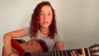 Maldita Nerea- Mira Dentro cover Marina Calero