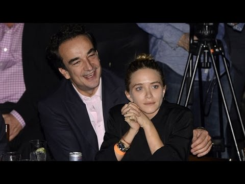 Mary-Kate Olsen Didn't Invite 'Full House' Dad Bob Saget to Her Wedding