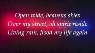 Parachute Band - Living Rain - with lyrics