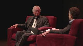 An Evening with Richard Dawkins – Featuring Sam Harris – Night 1