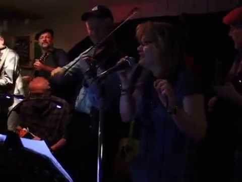 Queen Ida And The Bon Temps Zydeco Band - In New Orleans