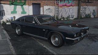 RAPID GT CLASSIC - GTA SMUGGLERS RUN DLC Top Speed / Showcase / Specs
