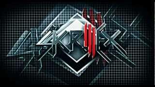Skrillex - Bangarang Ft.Sirah ( Kazze Edit )