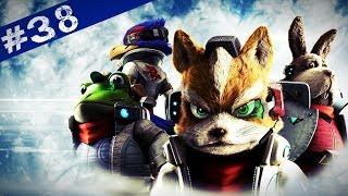 TEST EN CARTON #38 - Star Fox Zero