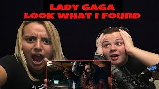 Lady Gaga - Look What I Found (A Star Is Born) Reaction Video