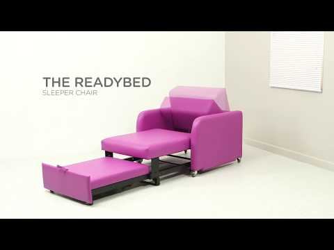 Aloe Sleeper Chairs By Healthcentric Doovi