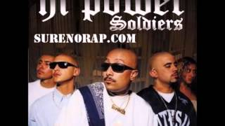 hi power soldiers-soldier for life