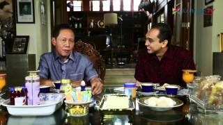 Aiman Dan ... Sutiyoso #IndonesiaSATU