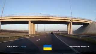 В Европу на авто. Часть 1. Украина(, 2015-02-19T11:20:09.000Z)
