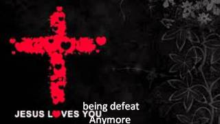 WAGING WAR BY CECE WINANS OFFICIAL LYRICS VIDEO