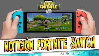 NEWS ? Nintendo Switch Online would NOT affect Fortnite and other free to play