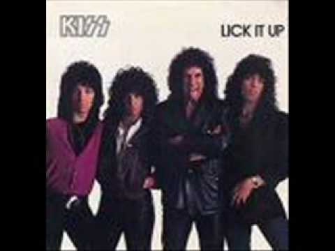 KISS - Exciter (album version)