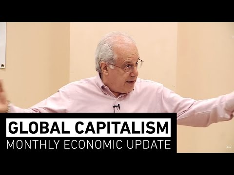 Global Capitalism: Trump's Big Economic Plans Fade [April 2017]