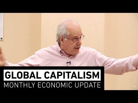 Global Capitalism: Trump's Big Economic Plans Fade [April 2017]